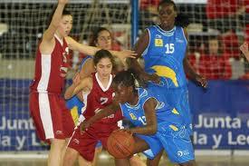 campeonato de España 2012 infantil y cadete