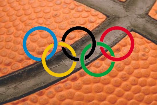 baloncesto olimpico